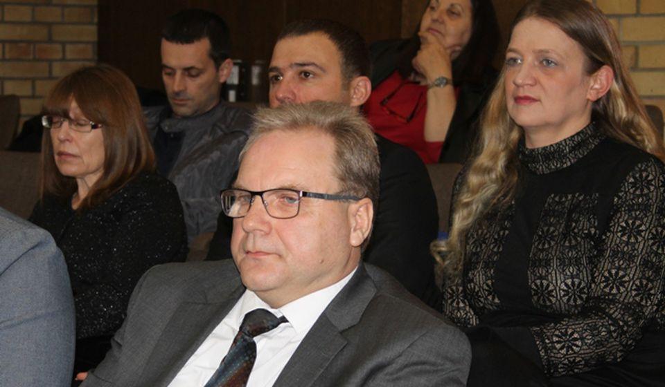 Dopune i promene u javnim preduzećima i ustanovama. Foto VranjeNews