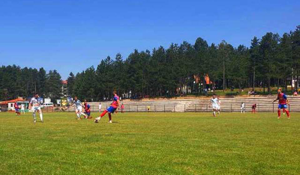 Foto Fejsbuk FK Radnik