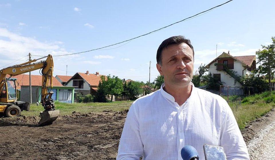 Nenad Đorđević. Foto Vranje News