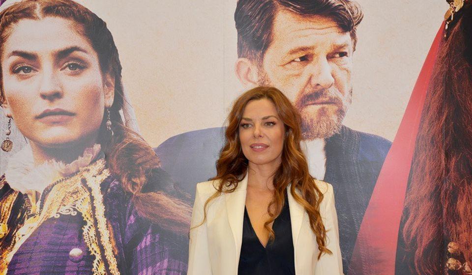 Katarina Radivojević. Foto Vranje News