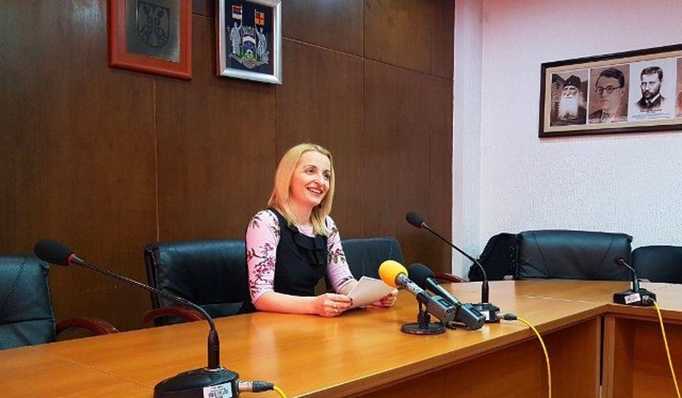 Radimo po instrukcijama ministarstva: Zorica Jović. Foto VranjeNews