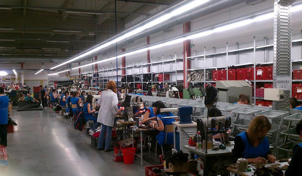 Nekada veoma uspešno preduzeće, danas u višemilionskoj dubiozi. Foto VranjeNews