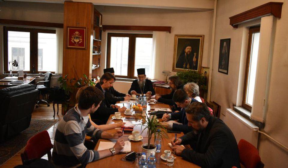 Skup će biti održan povodom jubileja - devet i po vekova Manastira Prohor Pčinjski. Foto Eparhija vranjska
