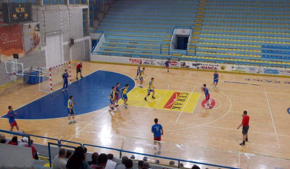 Podvig i pobeda u gostima nad trećim timom na tabeli. Foto ilustracija RK Vranje