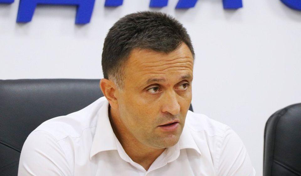 Nenad Đorđević. Foto VranjeNews
