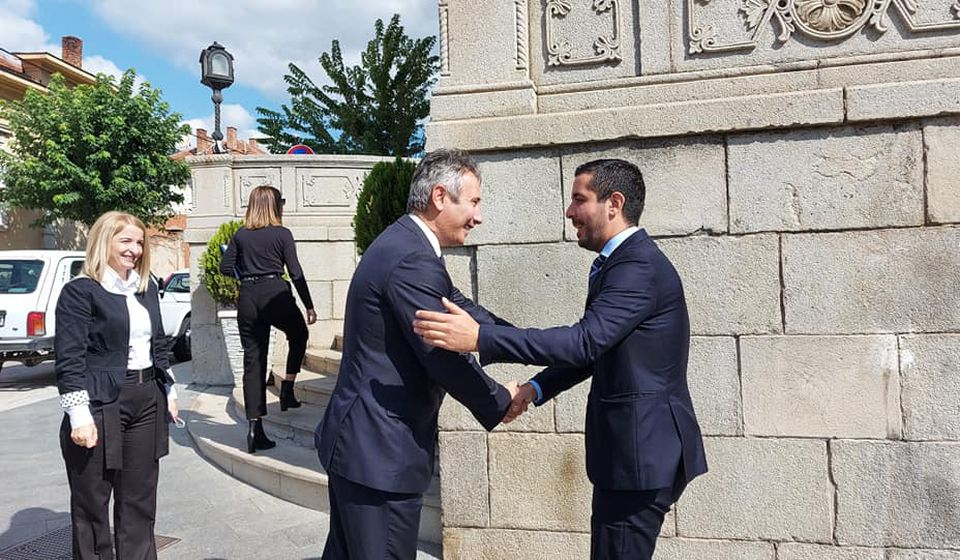 Trinaest miliona evra za Meteris. Foto vranje.rs