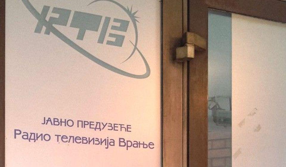 Najviše novca za projekte Radio televizije Vranje. Foto VranjeNews