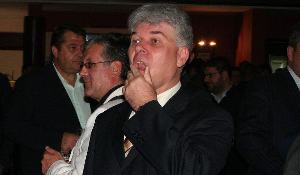 Zoran Zuja Veličković. Foto VranjeNews
