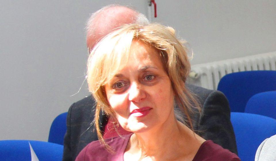 Ukoliko ne postane osnovni tužilac, a šanse za to su minimalne, Petkovićeva će biti zamenik u Višem tužilaštvu ili opet v.f. Foto VranjeNews