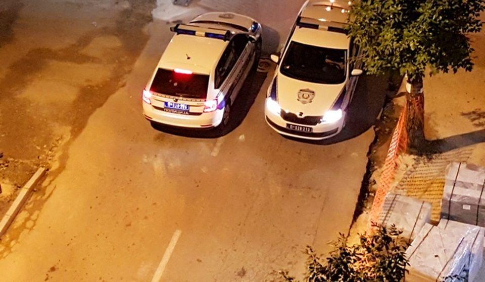 Marihuanu skrivali u automobilu. Foto VranjeNews (ilustracija)