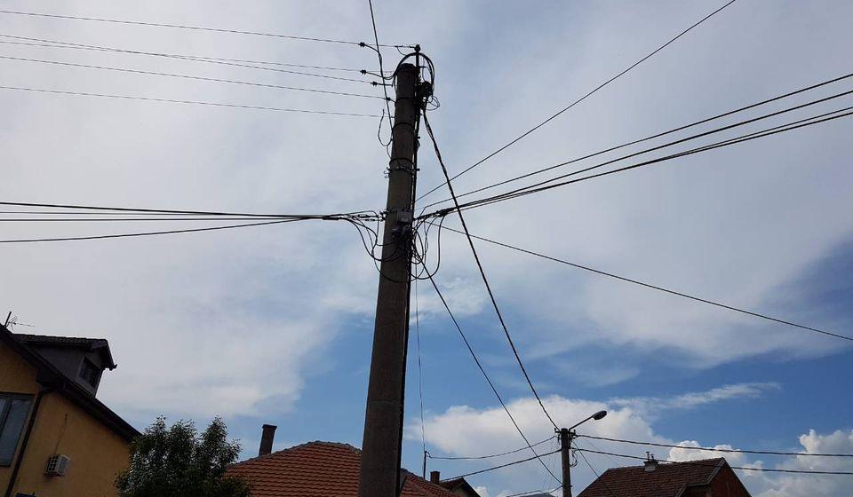 Struje neće biti od 7 do 11 časova. Foto VranjeNews