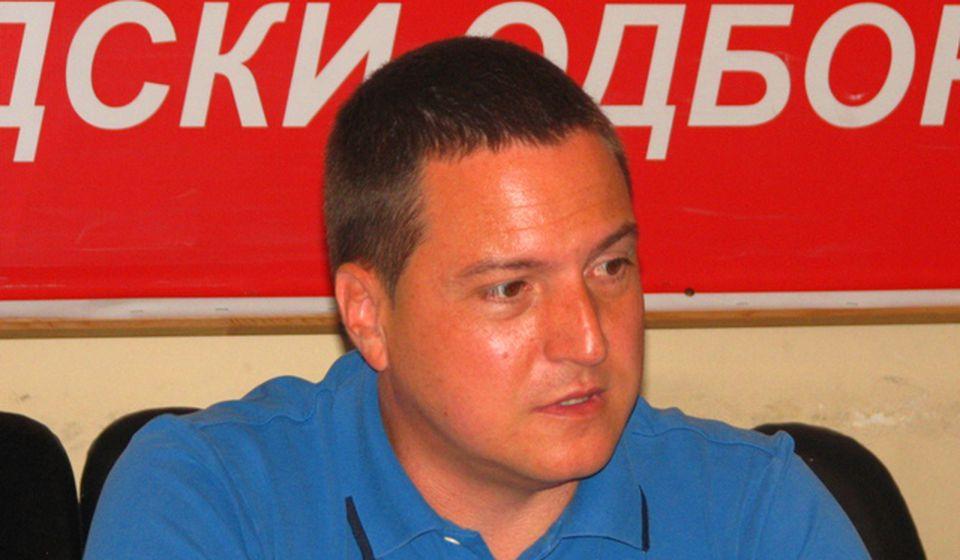 Nisu nam cilj funkcije, već podela odgovornosti u vlasti: Branko Ružić. Foto VranjeNews