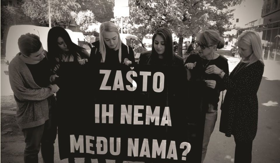 Foto Odbor za ljudska prava Vranje