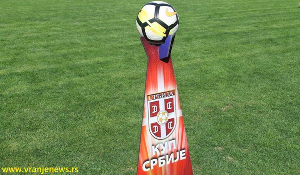 Dinamo je prošle godine kao domaćin ispao u šesnaestini finala od Crvene zvezde. Foto VranjeNews