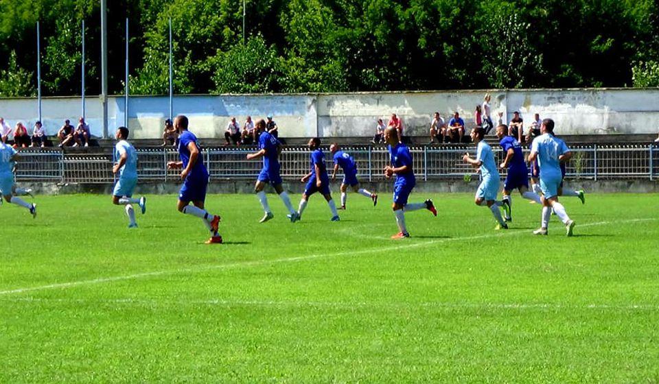 Foto ilustracija FK Morava
