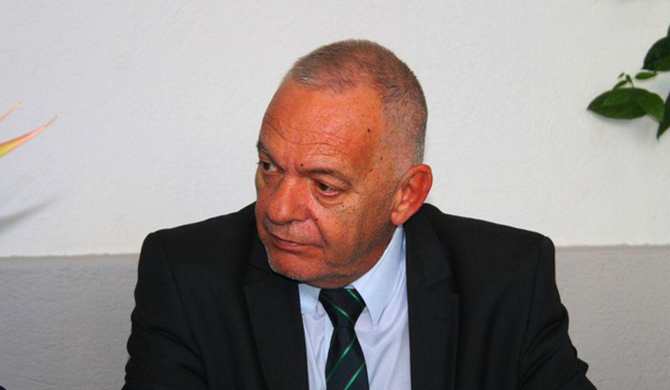 Radko Vlajkov. Foto VranjeNews