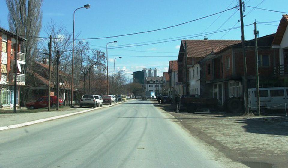 Preševo. Foto Vranje News