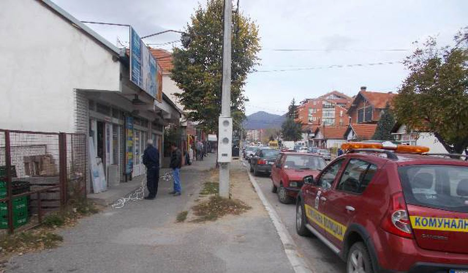 Foto Komunalna policija