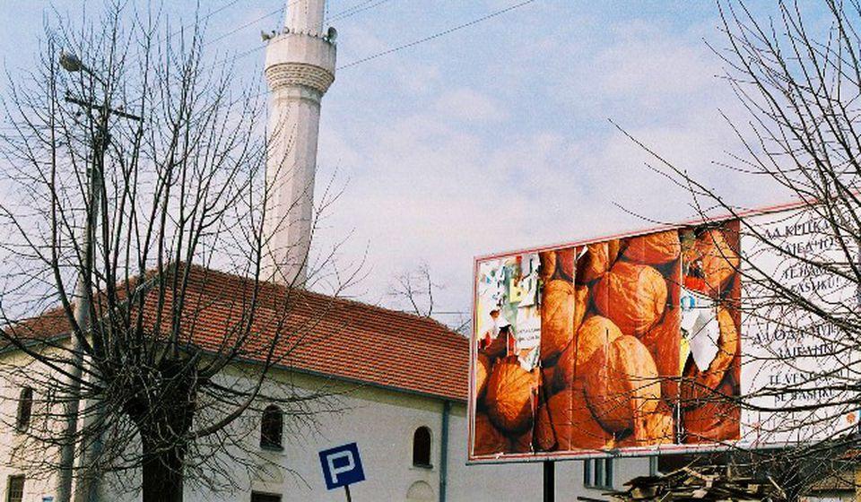 Preševo. Foto VranjeNews