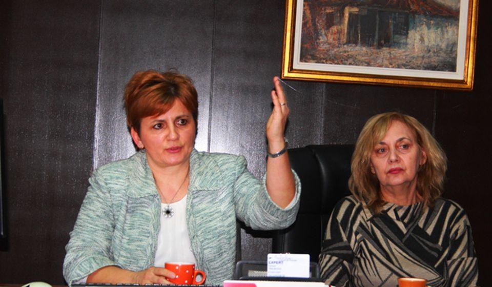 Obelodanjena kadrovska pojačanja u tužilaštvima. Foto VranjeNews