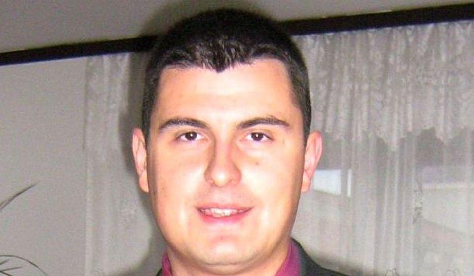Ivica Stanković. Foto Fejsbuk