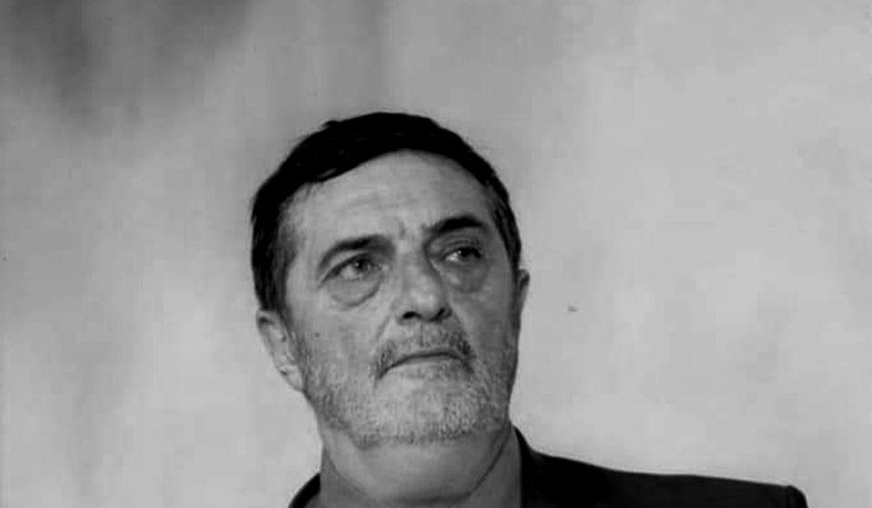Dragan Mitić. Foto privatna arhiva