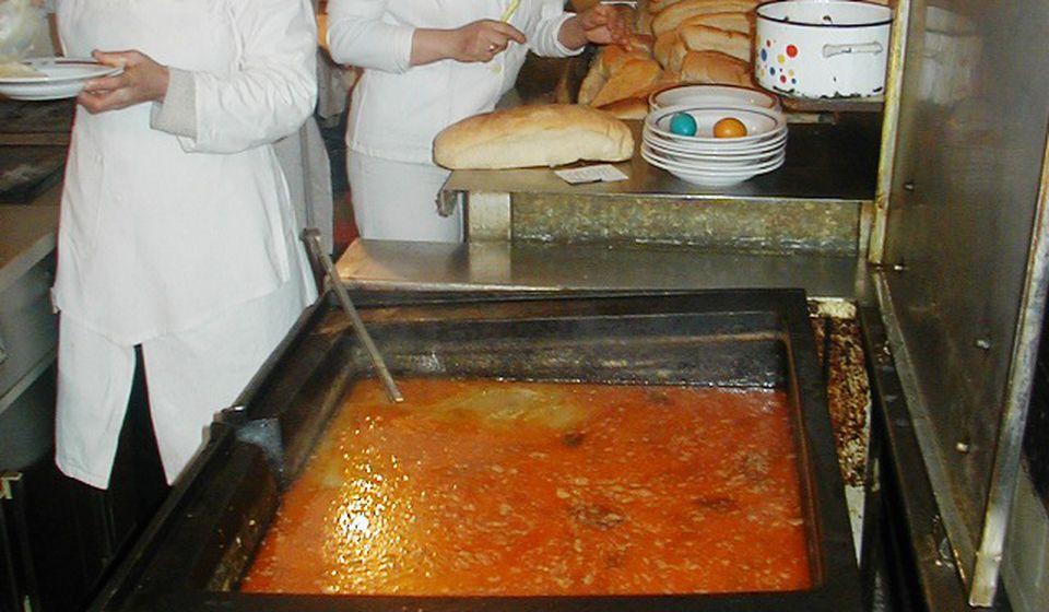 Uskoro tender za pripremu obroka. Foto VranjeNews