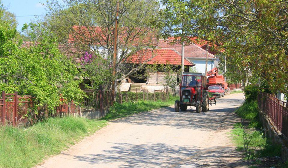 Selo Aleksandrovac. Foto vranje.rs