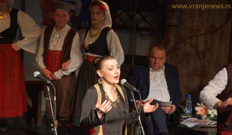 Ivana Tasić. Foto Vranje News
