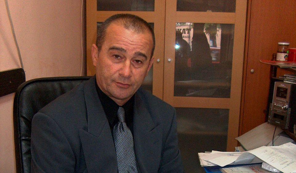 Jovan Aleksić. Foto Vranjenews