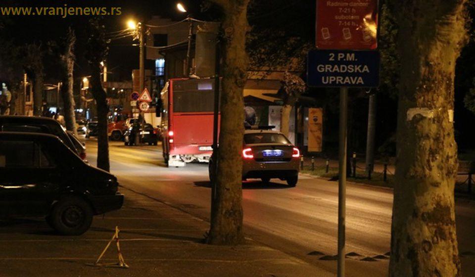 Da li nam ponovo preti ovo: policijski čas u Vranju krajem aprila ove godine. Foto Vranje News