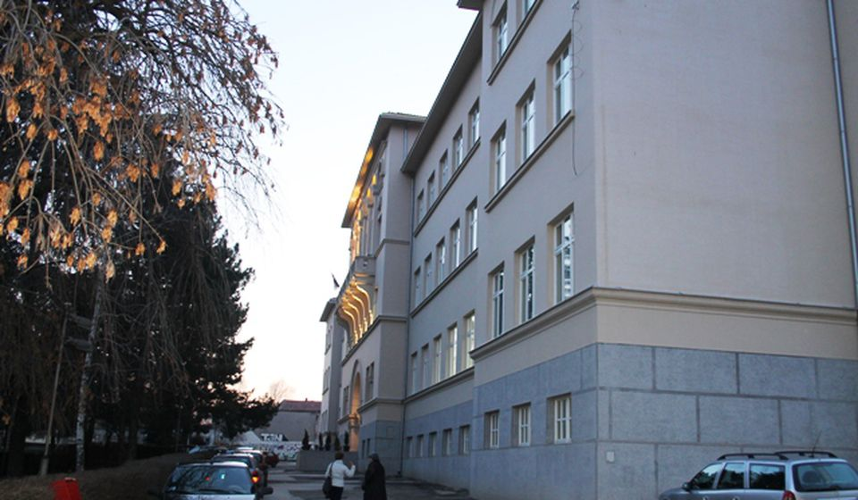 Vranjska Gimnazija - Eko škola. Foto VranjeNews