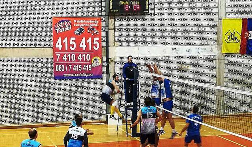 Važna pobeda u gostima. Foto Fejsbuk profil OK Vranje