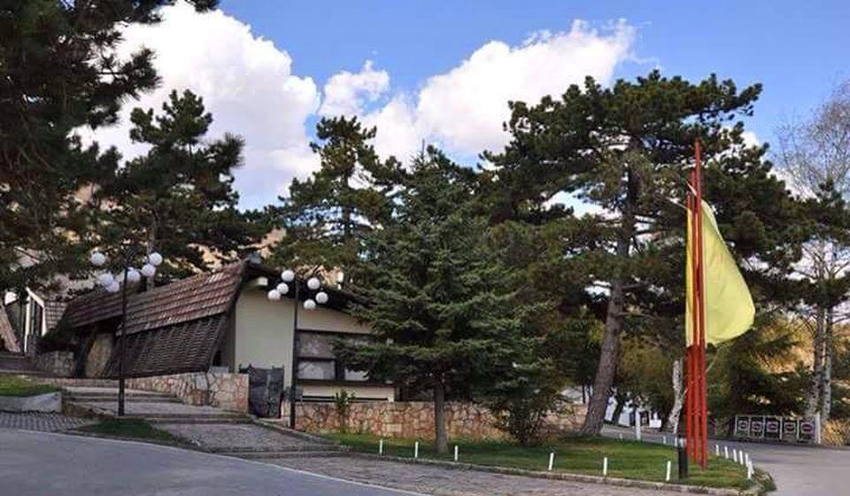 Foto Hotel Pržar