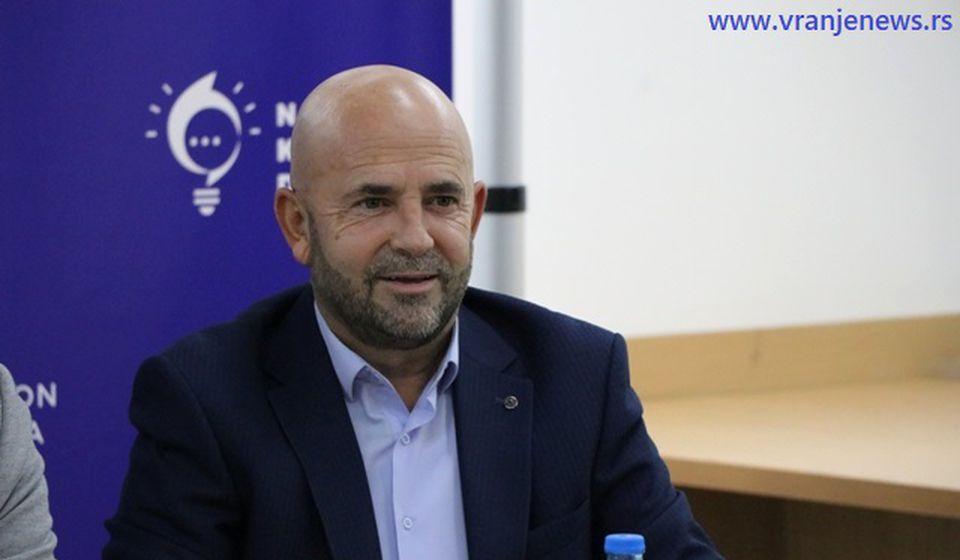 Ne pamti se kada su policija ili vojska na nacionalnoj osnovi izazvali neki incident sa stanovništvom: Nedžat Behljulji. Foto Vranje News